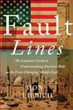 Fault Lines, Don Liebich, 1937498549