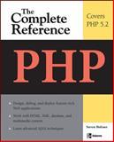 Complete Reference - Php, Holzner, Steven, 0071508546