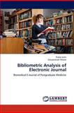 Bibliometric Analysis of Electronic Journal, Pradip Joshi and Satyaprakash Nikose, 3659158542