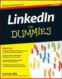 LinkedIn for Dummies, Joel Elad, 047094854X