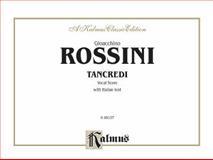 Tancredi, Rossini, Gioacchino, 0757908543