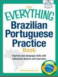 Brazilian Portuguese Practice Book, Fernanda L. Ferreira, 1440528543