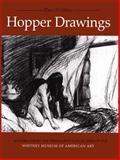 Hopper Drawings, Edward Hopper, 0486258548
