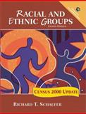 New Mysoclab with Pearson Etext - For Racial and Ethnic Groups, Schaefer, Richard T., 013097854X