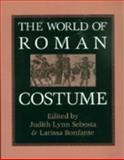 The World of Roman Costume 9780299138547