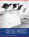 Essential College Physics, Rex, Andrew and Wolfson, Richard, 0321598547
