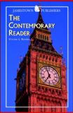 The Contemporary Reader, McGraw-Hill Staff and McGraw-Hill - Jamestown Education Staff, 0890618542