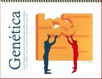 Genética. Ayudas visuales para educadores e individuos que brindan servicios Médicos : Tercera Edición, Campbell-Lashley, Cynthia/Dawn, 0979298547