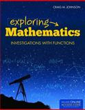 Exploring Mathematics, Craig Johnson, 1449688543