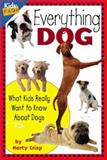 Everything Dog, Marty Crisp, 1559718544