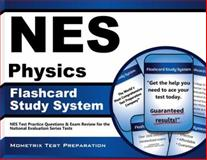 NES Physics Flashcard Study System : NES Test Practice Questions and Exam Review for the National Evaluation Series Tests, NES Exam Secrets Test Prep Team, 1627338543