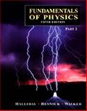 Fundamentals of Physics : EGrade Plus Stand-Alone Access, Halliday, David, 0471148547