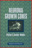 Neuronal Growth Cones, Gordon-Weeks, Phillip R., 0521018544