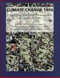 Climate Change 1995 9780521568548