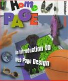 First Books: Home Page: an Introduction to Web Page Design, Christopher Lampton, 0531158543