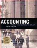 Accounting : What the Numbers Mean with Student Study Resource, Marshall, David and McManus, Wayne W., 0072478543