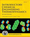 Introductory Chemical Engineering Thermodynamics, Elliott, J. Richard and Lira, Carl T., 0136068545