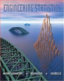Engineering Statistics, Montgomery, Douglas C. and Runger, George C., 0471448540