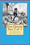 Don Quixote Part 2 Of 3, Miguel de Cervantes, 1497568544