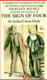 The Sign of Four, Arthur Conan Doyle, 0140058559