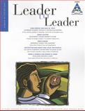 Leader to Leader, Spring 2008, LTL, 0470278552