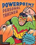 PowerPoint Personal Trainer 2003, CustomGuide, Inc. Staff, 0596008554