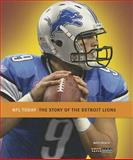 NFL Today: Detroit Lions, Nate Frisch, 0898128552