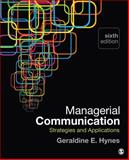 Managerial Communication 6th Edition