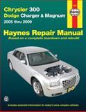 Chrysler 300 Dodge Charger and Magnum 2005 Thru 2009, Ken Freund, 1563928558