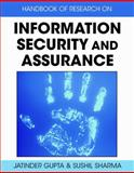Handbook of Research on Information Security and Assurance, Jatinder N. D. Gupta, Sushil K. Sharma, 1599048558