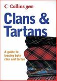 Clans and Tartans, Collins Gem Staff, 0007178557