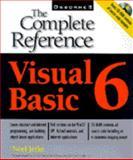Visual Basic 6 : The Complete Reference, Jerke, Noel, 0072118555