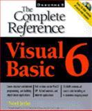 Visual Basic 6 : The Complete Reference, Jerke, Noel, 0072118555
