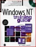 Windows NT Training Guide, Turley, James, 0127038558