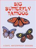 Big Butterfly Tattoos, Jan Sovak, 0486418553