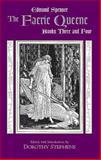 The Faerie Queene, Edmund Spenser, 0872208559