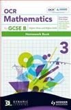 OCR Mathematics for GCSE Specification B, Howard Baxter and Michael Handbury, 1444118552