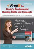 Timby's Fundamental Nursing Skills and Concepts, Timby, Barbara K., 1451118554