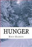 Hunger, Knut Hamsun, 1477648550