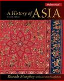 A History of Asia 7th Edition