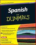 Spanish for Dummies, Susana Wald and Cecie Kraynak, 047087855X