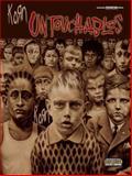 Korn Untouchables Gtr Tab, Korn, 0757908551
