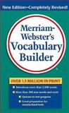 Merriam-Webster's Vocabulary Builder 2nd Edition