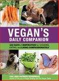 Vegan's Daily Companion, Colleen Patrick-Goudreau, 159253855X