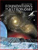 Foundations of Astronomy, Seeds, Michael A., 0534378552