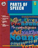 Parts of Speech, Carson-Dellosa Publishing Staff, 0742418553