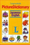 Picture Dictionary, Langenscheidt Publishers Staff, 0887298559