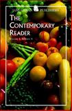 The Contemporary Reader, McGraw-Hill Staff and McGraw-Hill - Jamestown Education Staff, 0890618550