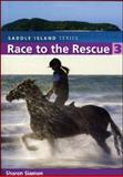 Race to the Rescue, Sharon Siamon, 1552858553