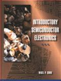 Introductory Semiconductor Electronics, Cook, Nigel P., 0132498553